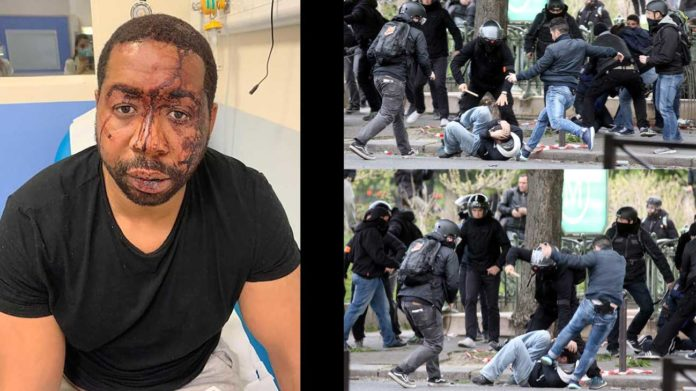 loi securite globale violences policieres